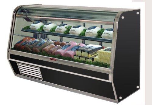 Glass Front Bar Refrigerator