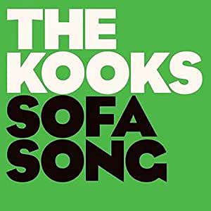 Sofa Song Edizione Regno Unito The Kooks Film E Tv