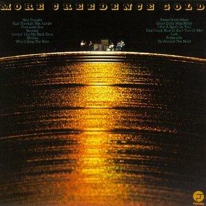 CCR - More Creedence Gold [VINYL] - Zortam Music