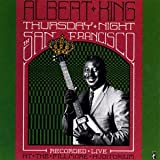 Thursday Night in San Francisco: Albert King Live at the Fillmore 1968 Albert King