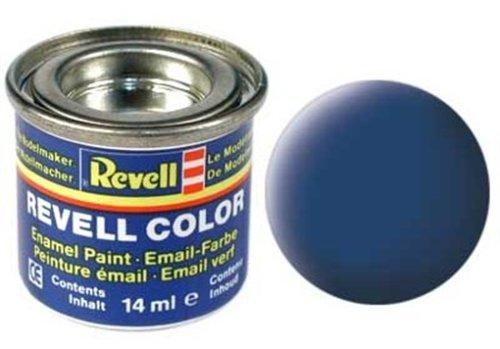 32156-Revell-blau-matt-RAL-5000-14ml-Dose