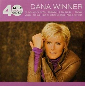 Dana Winner - Alle 40 Goed (disc 1) - Zortam Music
