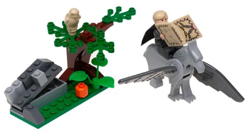 Thestral Harry Potter Lego Lego Set 4750 Harry Potter