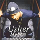 echange, troc Usher - My Way
