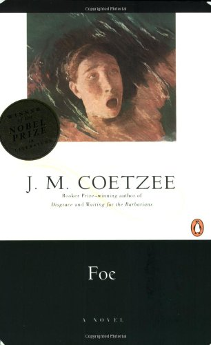 metafiction and jm coetzees foe essay Confronting authority: jm coetzee's foe and the remaking of jm coetzee's foe and the remaking of robinson crusoe susan in his essay on coetzee's.