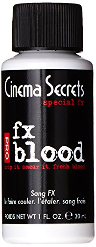 Woochie by Cinema Secrets FX Blood, Multi, One Size - 1