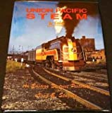 img - for Union Pacific Steam in Color book / textbook / text book