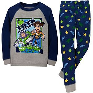 Disney Toy Story PJ Pal