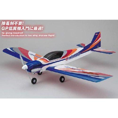 京商 カルマートSP GP 1400 ブルー kyosho-11063bl