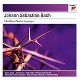 echange, troc Bach J.S., Auger, Bach Collegium, Rilling - Bach J.S: St Matthew Passion