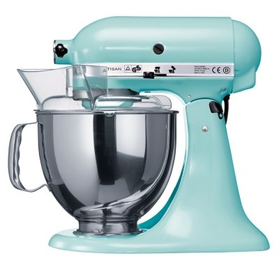 KitchenAid Artisan Stand Mixer in Ice Blue 5KSM150BIC by Kitchenaid
