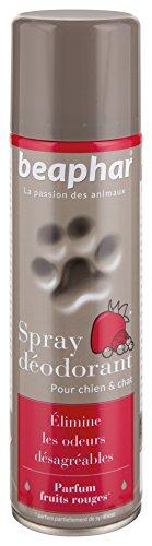 Artikelbild: Beaphar Spray Deodorant Frische Frühling für Hunde 250ml