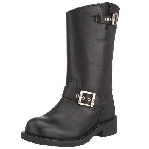 Cat Footwear Women's Outlaw Boot Black 300408