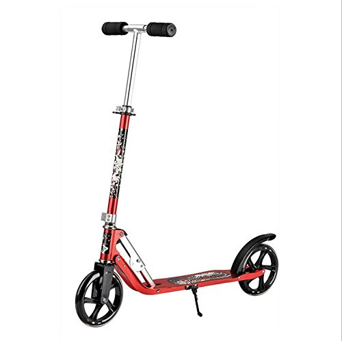 z fneg grande pliable roue amortisseur scooter pour enfants altisports. Black Bedroom Furniture Sets. Home Design Ideas