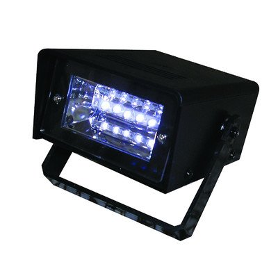 Battery Operated LED Strobe Light