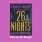 26 Nights: A Sexual Adventure | [The Editors of Penthouse Magazine]