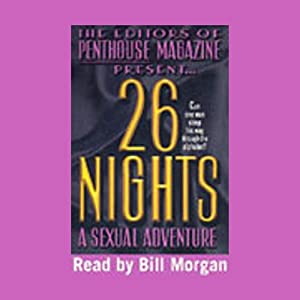 26 Nights | Livre audio