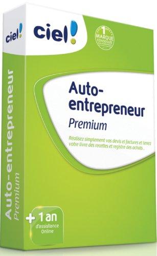 Ciel Auto Entrepreneur Premium 3