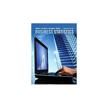 Business Statistics (2nd (second) Edition)