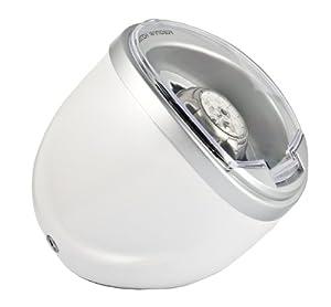 Time Tutelary Automatic Watch Winder - White