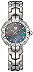 Tag Heuer Link Womens Watch WAT1419.BA0954
