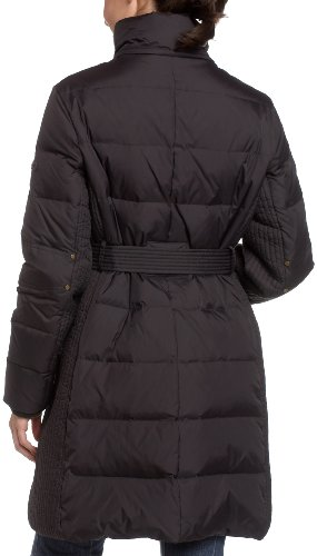 womens winter coats tommy hilfiger women 39 s down jacket. Black Bedroom Furniture Sets. Home Design Ideas