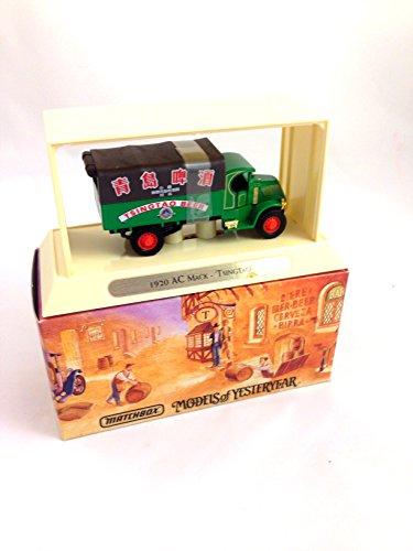 matchbox-yesteryear-ygb23-m-1920-ac-mack-tsingtao