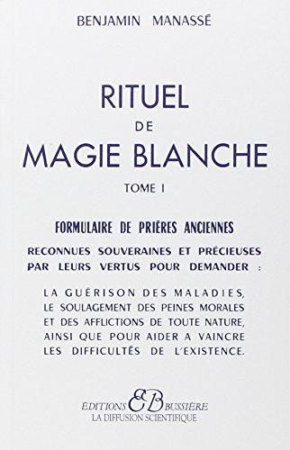 Telecharger Gratuit Ebook PDF La wicca magie blanche et art de vivre