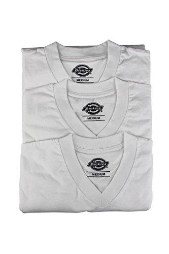 Dickies -  T-shirt - Maniche corte  - Uomo White XXL