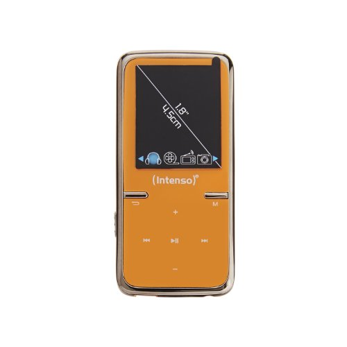 intenso-video-scooter-mp3-videoplayer-45-cm-18-zoll-display-inkl-8gb-micro-sd-karte-orange