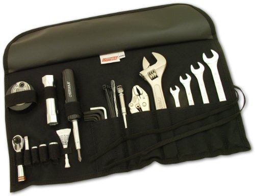 CruzTOOLS RTM3 RoadTech M3 Metric Tool Kit (Bmw Motorcycle Spark Plug Tool compare prices)