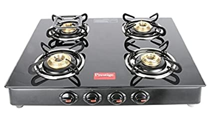 Prestige GT 04 Gas Cooktop (4 Burner)