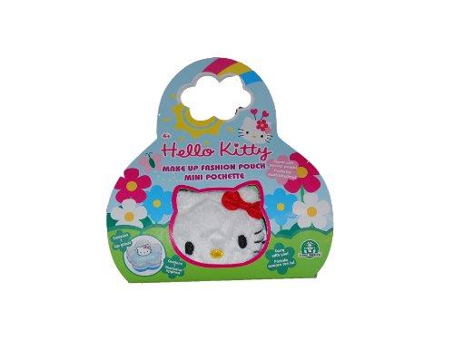 Hello Kitty Make Up Fashion Pouch Mini Pochette (Inviato da UK)