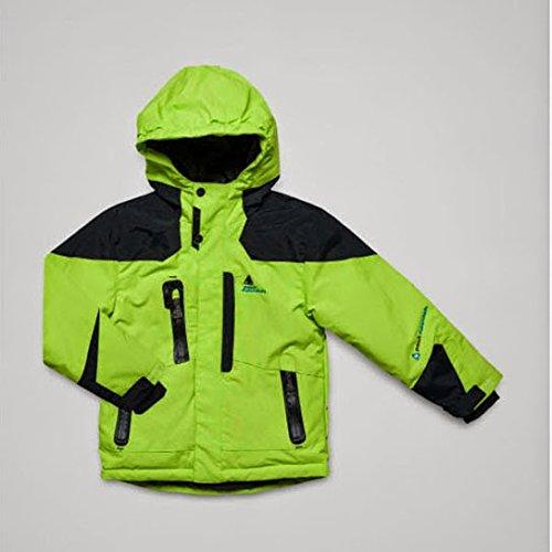 Peak Mountain – Skijacke jungs 10/16 jahre ECETAL günstig kaufen