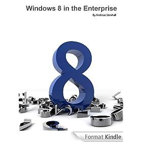 Windows 8 in the Enterprise (English Edition)