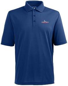Gonzaga Pique Xtra Lite Polo Shirt (Team Color) by Antigua