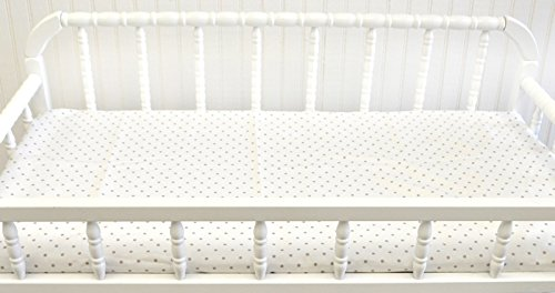 New Arrivals Changing Pad Cover, Picket Fence