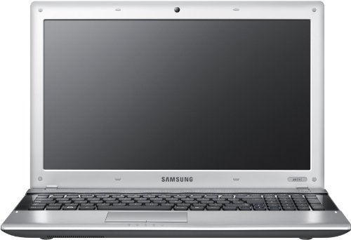Samsung RV515 S02 39,6 cm (15,6 Zoll) Notebook (AMD E-450, 1,6GHz, 4GB RAM, 640GB HDD, AMD HD 6470, DVD, Win 7 HP)