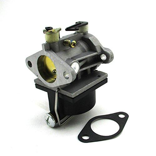 TC-Motor Carburetor For Tecumseh Carb 640065 640065A OV358EA OVH135 OHV110 OHV115 OHV120 Engine (Tecumseh 10 Hp Carburetor Kit compare prices)