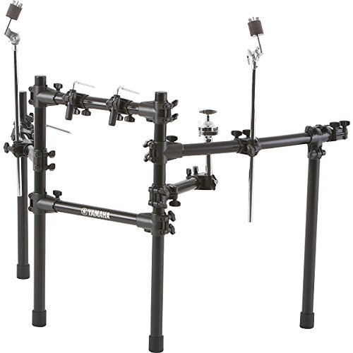 yamaha rs500 electronic drum assembled rack system for dtx500 700 series arts entertainment. Black Bedroom Furniture Sets. Home Design Ideas