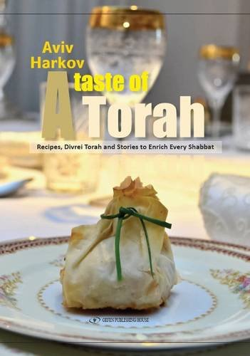 A Taste of Torah by Aviv Harkov