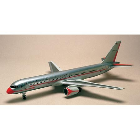 1/144 Boeing 757-200 AA Retro - Buy 1/144 Boeing 757-200 AA Retro - Purchase 1/144 Boeing 757-200 AA Retro (Minicraft Models, Toys & Games,Categories,Construction Blocks & Models,Construction & Models)