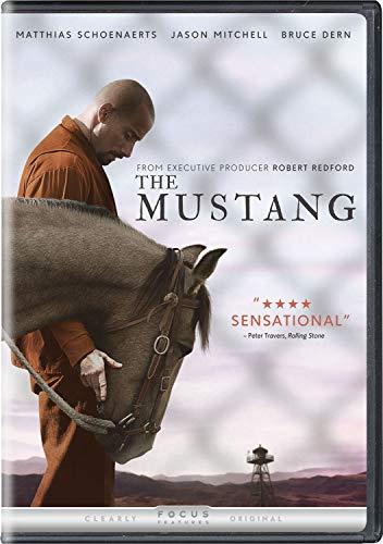 DVD : Mustang