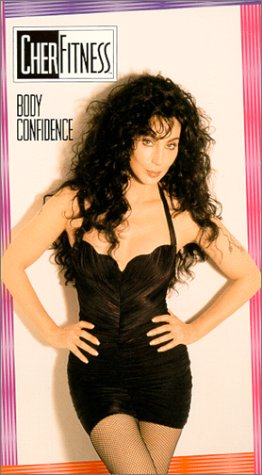 Cher Fitness Body Confidence 