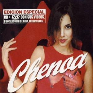 Chenoa: Special Edition
