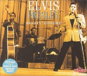 Elvis Presley - Rockin