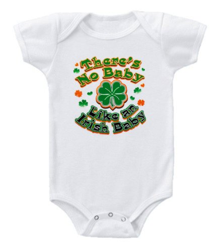 Irish Baby Clothes front-1056848