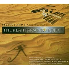 Alan Parsons Project - SILENCE AND I: THE VERY BEST OF THE ALAN PARSONS PROJECT(2003)