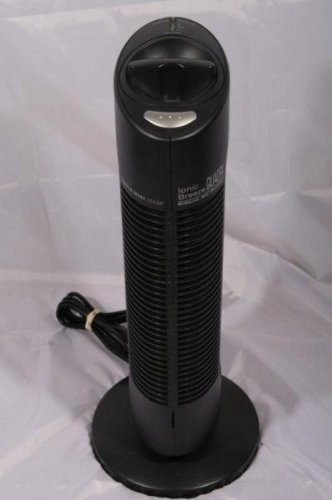 SHARPER IMAGE IONIC BREEZE QUADRA S1637 AIR PURIFIER | Your Best