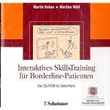 """Interaktives SkillsTraining f�r Borderline-Patienten. Patienten-Versionvon """"Martin Bohus"""""""